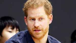News video: Prince Harry Reacts To Meghan Markle Being Bullied By Prince William Claims