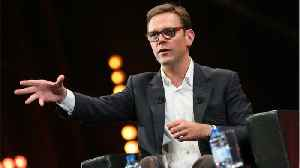 News video: James Murdoch, Father's Outlets, Climate Denial