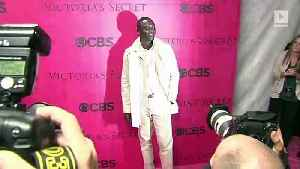Akon to Create Climate-Conscious City in Senegal [Video]