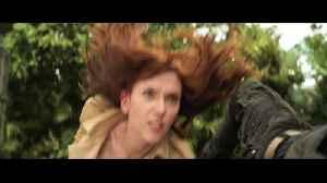 Marvel Studios' Black Widow movie - Legacy Featurette [Video]