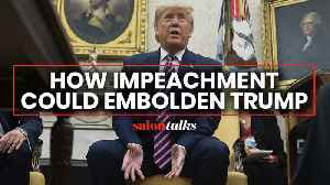 Could Trump turn his impeachment into a strength? [Video]