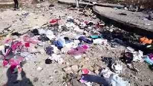 Rouhani: Plane incident 'unforgivable error' [Video]