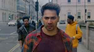 'Street Dancer' Trailer [Video]