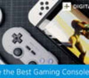The Best Gaming Consoles of 2020 [Video]