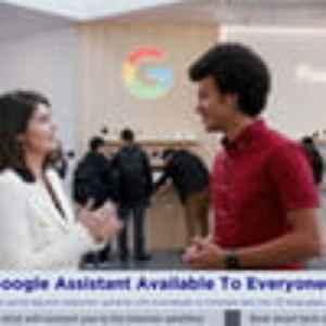 Google Assistant At CES 2020 | Digital Trends Live 01.09.20 [Video]