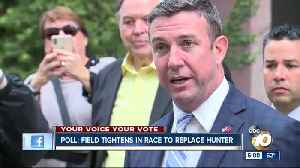 Rep. Hunter resigns from Congress [Video]