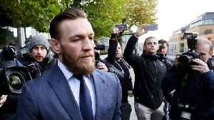 Conor McGregor Breaks Silence Over Sexual Assault Allegations [Video]