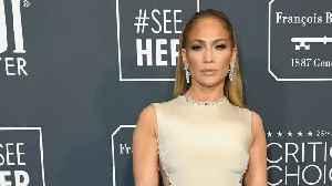 Jennifer Lopez Doesn't Get Oscar Nomination [Video]