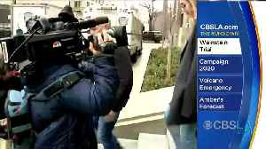 News video: CBSLA: The Rundown (Jan. 13)