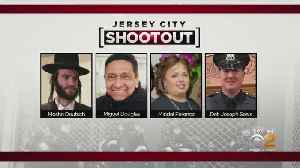 Feds Provide Update On Jersey City Shooting Investigation [Video]