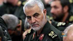 Trump Administration Defending Decision To Kill Iran's Top General [Video]
