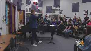 Arvada West Teacher Nominated For Second Music Educator Grammy [Video]