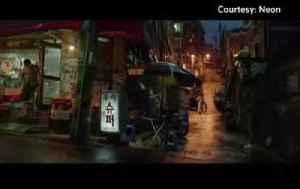 South Korean movie director makes Oscar history [Video]