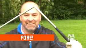Fore! [Video]