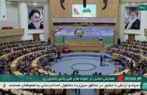 Rouhani: Plane incident 'unforgiveable error' [Video]