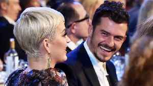Katy Perry pays sweet birthday tribute to fiance Orlando Bloom [Video]