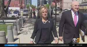 News video: Supreme Court To Hear Bridgegate Appeal