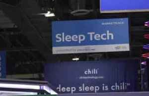 Bedtime innovations from CES 2020 [Video]