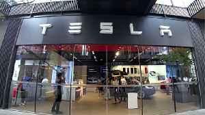 Tesla Stock Reaches $500 [Video]