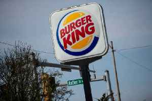 Conservative Group Slams Burger King for Using 'the D-Word' in Ad [Video]