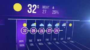 Google's A.I. Produces 'Nearly Instantaneous' Weather Forecasts [Video]
