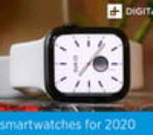 News video: Best Smartwatches for 2020