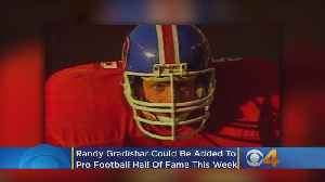 Randy Gradishar Could Be Added To Pro Football Hall of Fame As Senior Member [Video]