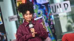 """""""Grown-ish"""" Star Trevor Jackson Wants To Know When Yara Shahidi's Zoey Is Gonna Stop Playing Games [Video]"""