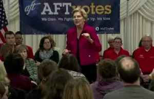 News video: Warren vows to wipe out student loan debt