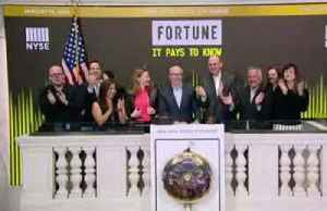 Stocks pull back on tariff report [Video]