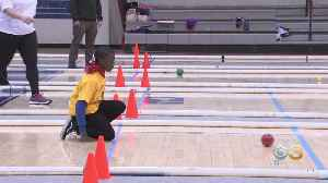 Special Olympics Pennsylvania Hosts 6th Annual Bocce Tournament [Video]