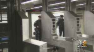 New York Attorney General Launches Probe Of NYPD Fare Evasion Tactics [Video]