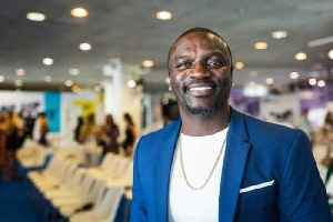 News video: Akon to Create Climate-Conscious City in Senegal