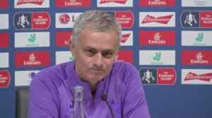 Jose: Eriksen can hold his head high [Video]