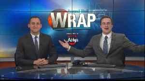 Round Ball Wrap Week 1 (1/10/20) [Video]