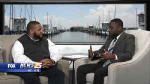 Find out How to Sign up for First-Ever 7x7 Football Team for Youth on Gulf Coast [Video]