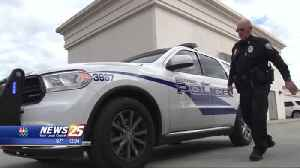 Gulfport PD preparing for National Championship [Video]