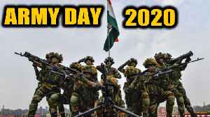 Army Day 2020: India remembers the valour and sacrifices of Armed forces | OneIndia News [Video]