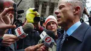 The Triumphs and Trials of Famous Attorney Michael Avenatti [Video]