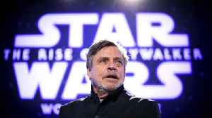 Mark Hamill quits Facebook over political ads controversy [Video]