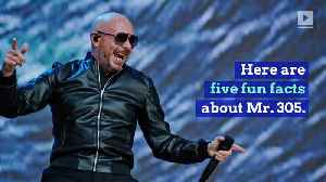 Happy Birthday, Pitbull! [Video]