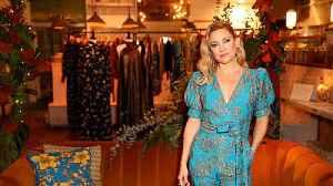 Kate Hudson faces backlash over Dubai tourism video [Video]