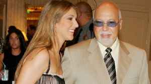 Celine Dion remembers late husband Rene Angelil on fourth anniversary of his death [Video]