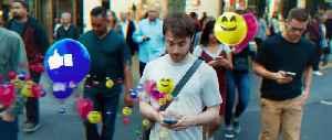 Guns Akimbo movie (2020) - Daniel Radcliffe, Samara Weaving [Video]