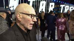 "Sir Patrick Stewart is ""Angry, disappointed & guilty"" [Video]"