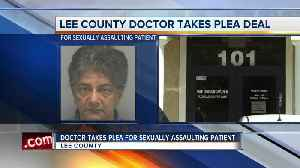 Former Lee County doctor gets one year for sexual assault on patient, must give up medical license [Video]