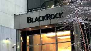 BlackRock takes tougher stance on climate change [Video]