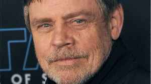 Mark Hamill Off Facebook But On Instagram, Facebook Owns [Video]