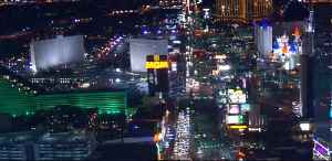 News video: MGM Grand, Mandalay Bay being sold for $4.6 billion