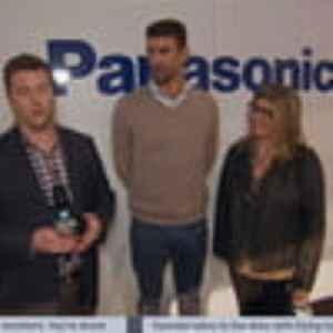 Panasonic | CES- 1.7.20 – Digital Trends Live – 1.7.20 (Clip) [Video]